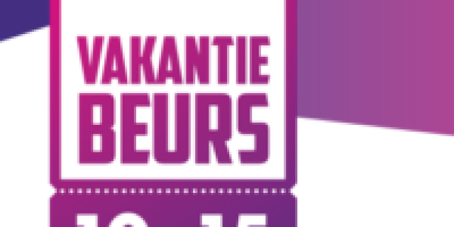 10th-12th January VAKANTIEBEURS UTRECHT NL, WE'LL BE THERE!