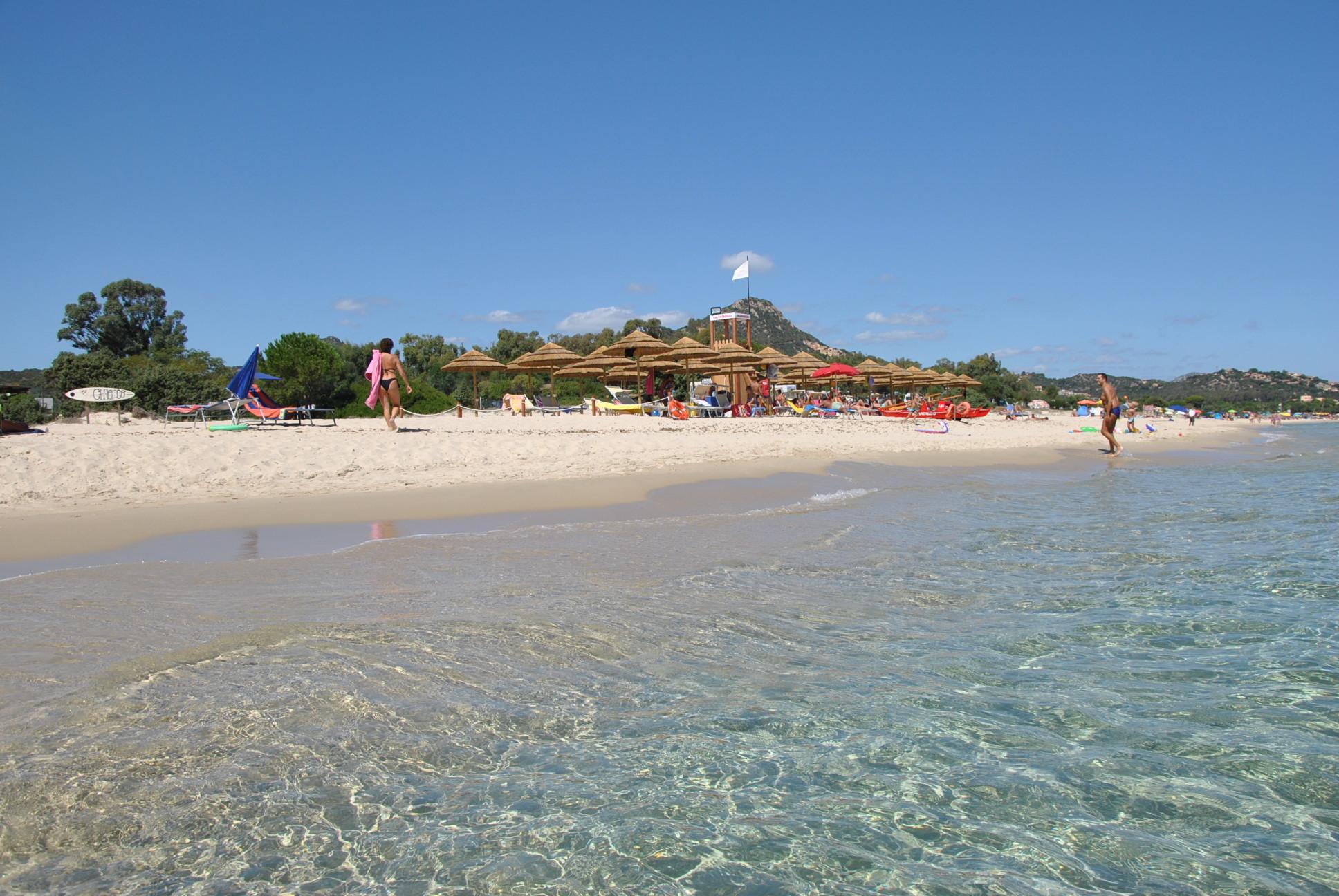 Mare e <BR /> Spiaggia