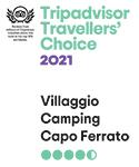 Tripadvisor – Travellers Choice 2021