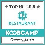 KOOBCAMP Restaurant