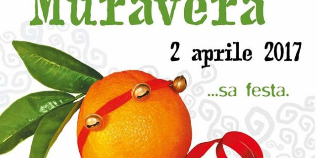 April 2 the Festival of the Citrus Fruits