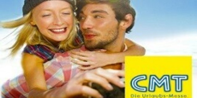 CMT  the Holiday Fair in Stuttgart (Germany) 11-17 January 2020