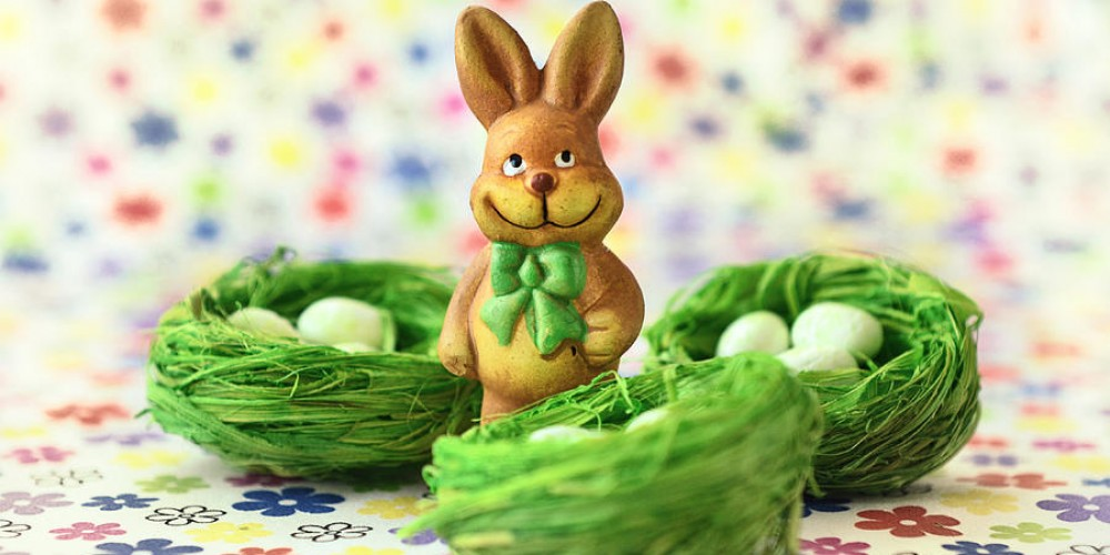 Ecco il menù di Pasqua del nostro Ristorante!