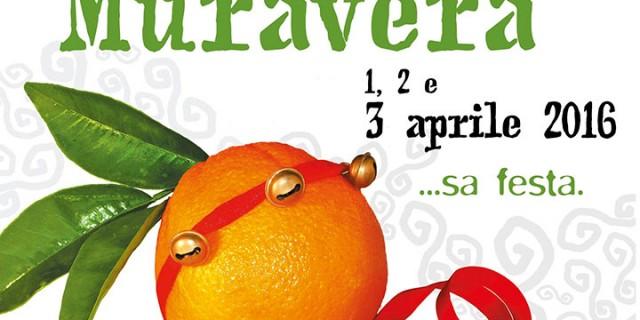 Sagra degli Agrumi a Muravera / 1-3 Aprile
