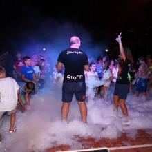 Schiuma Party di Ferragosto!