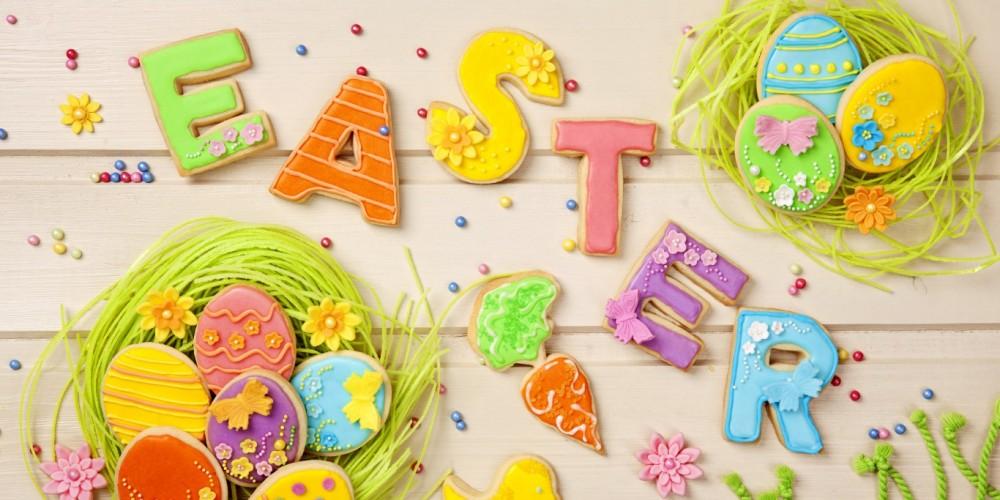 Pasqua e Pasquetta in Campeggio, tutte le info