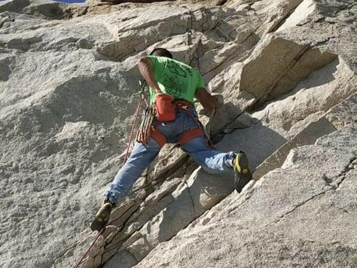 Granito di Cava Usai