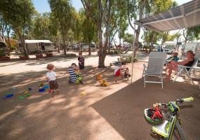 Camping/Feriendorf
