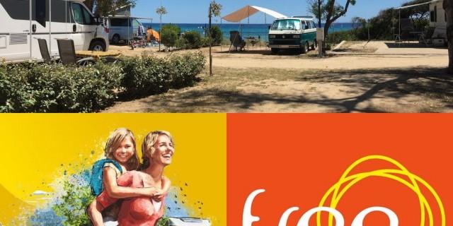 F.RE.E MESSE MUNCHEN -20. -23. Februar: die Freizeitmesse in München, Camping Capo Ferrato wird da sein!